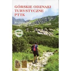 GOT PTTK - Regulaminy